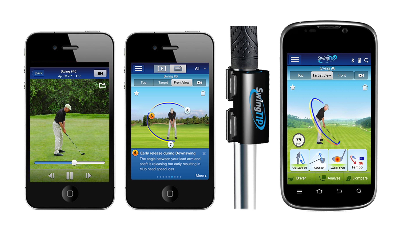 Best Golf Swing Analyzer Be a Better Golfer