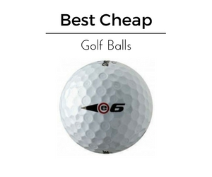 83503f0cb250 Top 10 Best Golf Balls Reviewed-Your Ultimate Guide - Be a Better Golfer