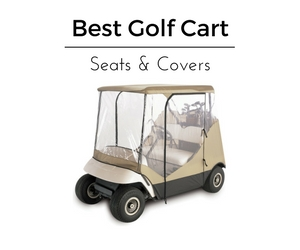 Outstanding Best Golf Cart Cover Seat Cover Be A Better Golfer Caraccident5 Cool Chair Designs And Ideas Caraccident5Info