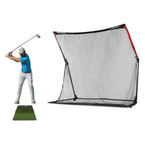 best golf practice net