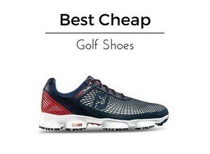 cheap golf shoes